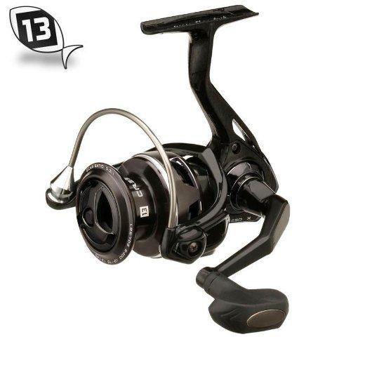 Carrete 13 Fishing Creed X 3000