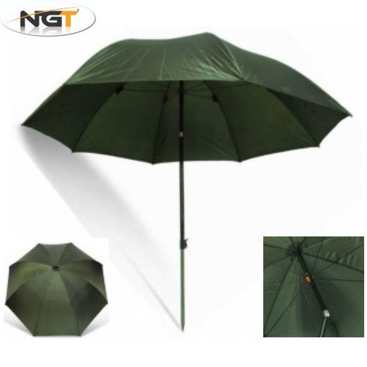 Paraguas NGT 50' Verde