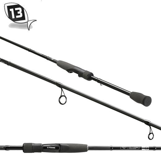 Caña 13 Fishing Defy Black 60L
