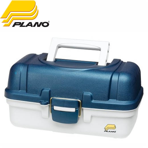 Caja Plano Two Tray Box (6102)