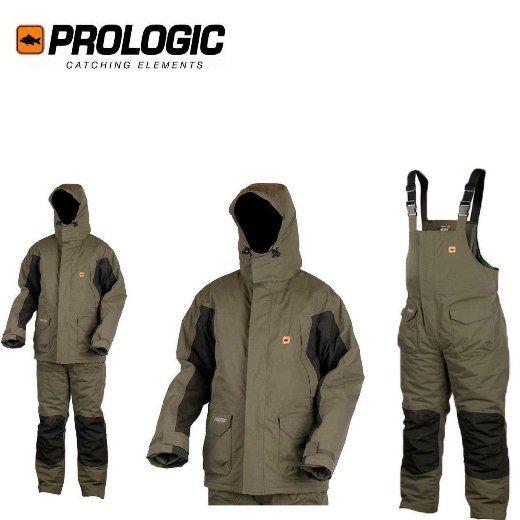 Traje Térmico Prologic Highgrade Thermo Suit (Nuevo)