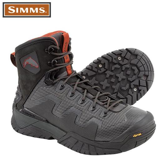Botas Simms G4 Pro Boot Vibram Carbon
