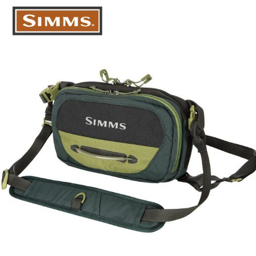 Chest Pack Simms Fresstone Shadow Green
