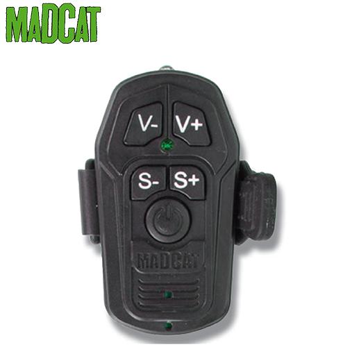Indicador De Picada MadCat Smart Alarm Green