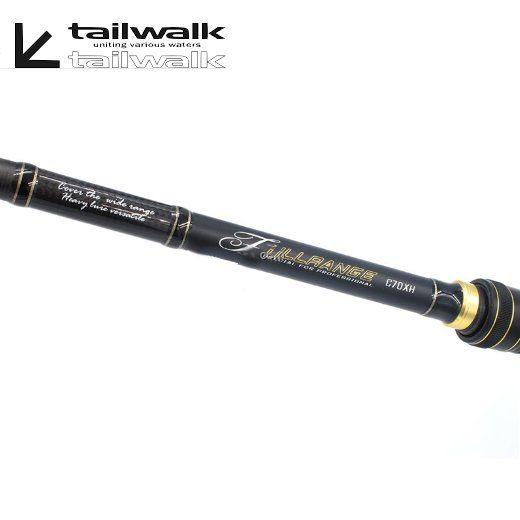 Caña Tailwalk Fullrange C70XH