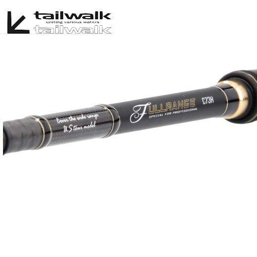 Caña Tailwalk Fullrange C73H U.S. Tour Model