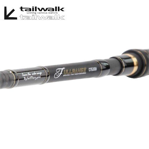Caña Tailwalk Fullrange C75XXH