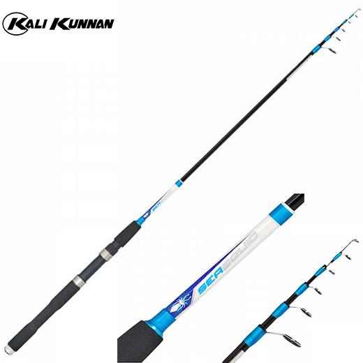 Caña Kali Kunnan Sea Squid 240