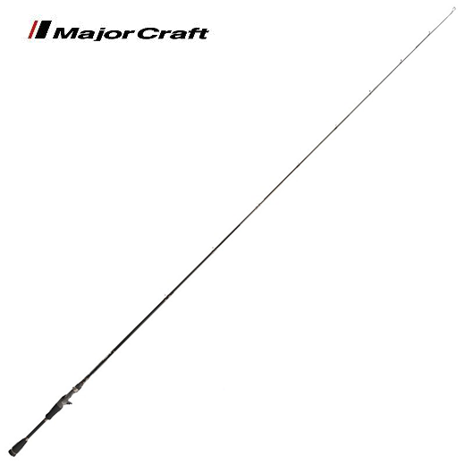 Caña Major Craft MS-1 Casting 731H