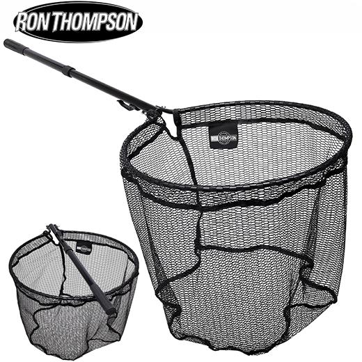 Sacadera Ron Thompson Manitoba Flip Owen Twist N Lock Round 45