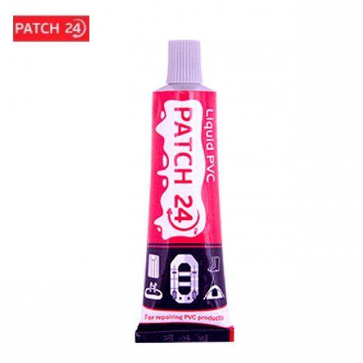 Reparador Liquid Patch 24 PVC Transparente