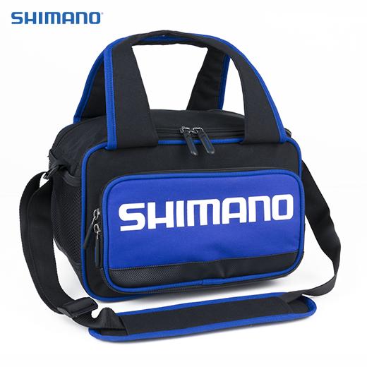 Bolsa Shimano Luggage All-Round Tackle Bag