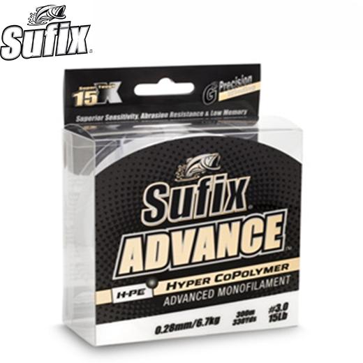 Hilo Sufix Advance 300 M