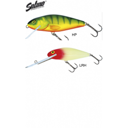 Señuelo Salmo Perch 8 Cm SDR Floating