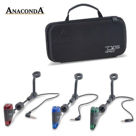 Kit Tensores Indicador Anaconda Vipex TXS