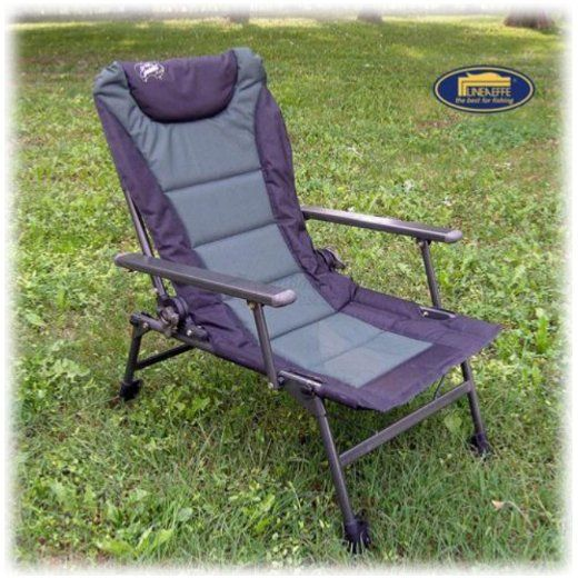 Silla Reclinable Lineaeffe Team Specialist