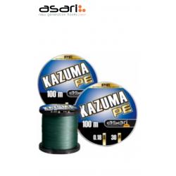 hilo trenzado asari kazuma