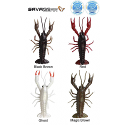 Vinilo Savage Gear LB 3D Crayfish 8 Cm