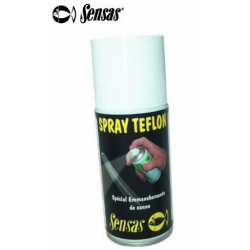 SPRAY PTFE TEFLON SENSAS