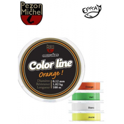 Indicador de Picada Pezon & Michel Color Line