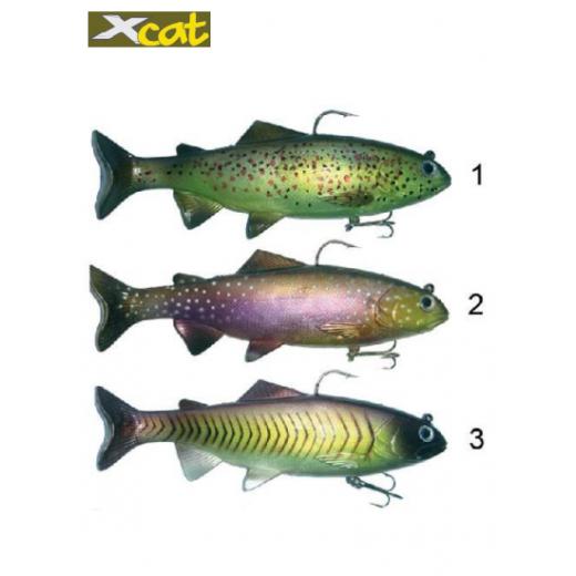 Real fish