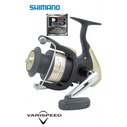 Carrete Shimano Hyperloop FB
