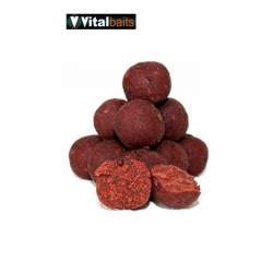 Boilies Hard Hook Vital Baits 20 mm