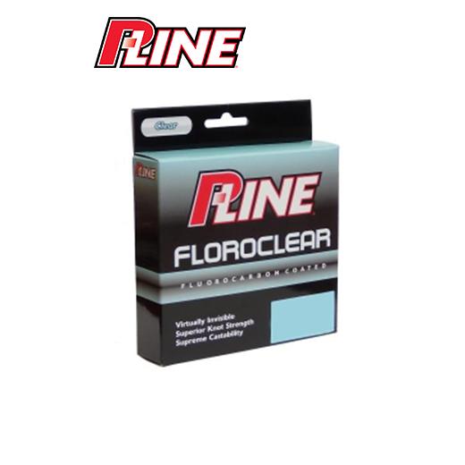 Hilo P-Line Floroclear
