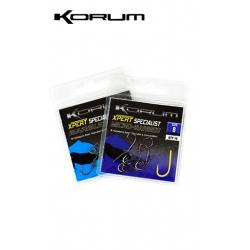 Anzuelo Korum Xpert Specialist Micro Barbed