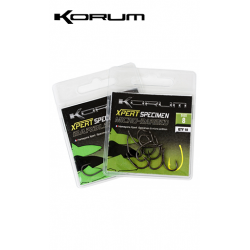 Anzuelo Korum Xpert Specimen Micro Barbed