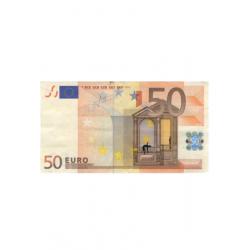 MONEDA DE PAGO  50€