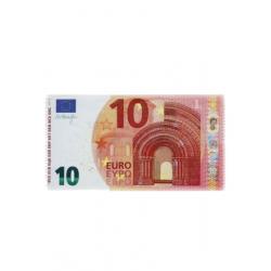 MONEDA DE PAGO  10€