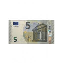 MONEDA DE PAGO  5€
