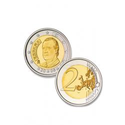 MONEDA DE PAGO  2€