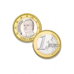 MONEDA DE PAGO  1€