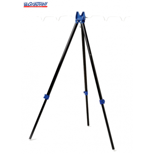 Tripode Grauvell BL3-102