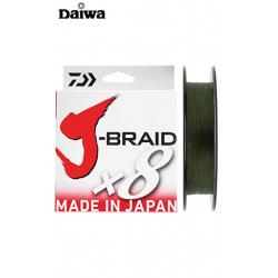 Trenzado Daiwa J-Braid X8