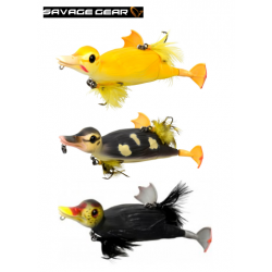 Pato 3D Savage Gear