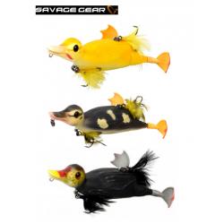 Pato 3D Savage Gear