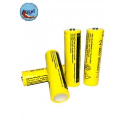 Bateria recargable 18650 3.7v 9800mAh