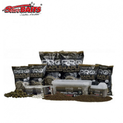 Boilies Starbaits mapple 1 Kg
