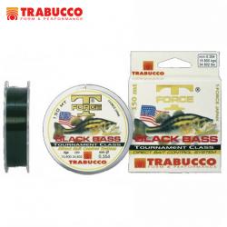 Hilo Trabucco T-Force Black Bass