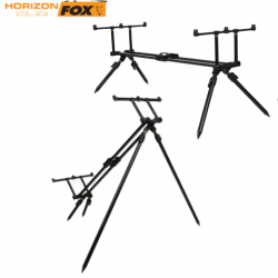 Rod pod fox horizon