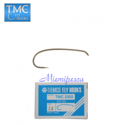 Anzuelo Tiempo TMC 2302