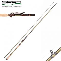 Spro Bait Shaft Classic Jerk