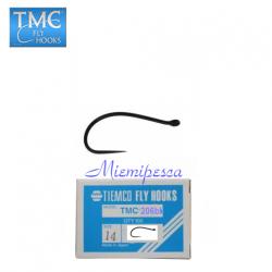 Anzuelo Tiemco TMC 206 BL