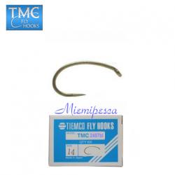 Anzuelo Tiemco TMC 2487 BL