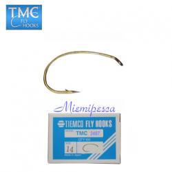 Anzuelo Tiemco TMC 2487