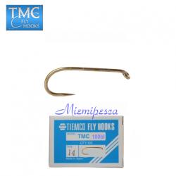 Anzuelo Tiemco TMC 100 BL