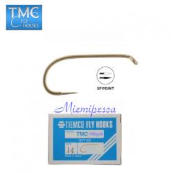 Azuelo Tiemco TMC 100 SPBL